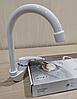 Смеситель для кухонной мойки из термопластичного пластика SW Brinex 36W 007 - Фото