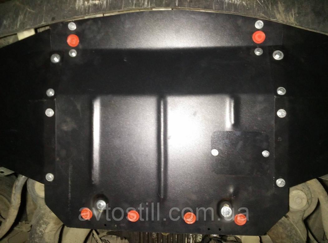 Захист картера двигуна Audi 100 C4 (1991-1994)