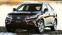 Lexus RX 2010-2015