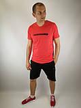 Чоловіча трикотажна футболка, фото 4