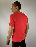 Чоловіча трикотажна футболка, фото 3