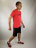 Чоловіча трикотажна футболка, фото 5