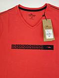Чоловіча трикотажна футболка, фото 6