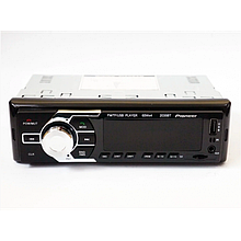 Автомагнитола 2035BT Bluetooth+USB+SD+AUX 4x60W