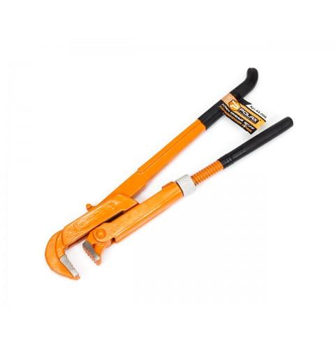 """ТМ""""POLAX"""" Ключ трубний 90'' 3/4'' обрез. ручка (шт.)"""