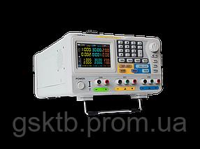 OWON ODP3033 прецизійний блок живлення, 198Вт, 3 канали: 30В/3А і 6В/3А