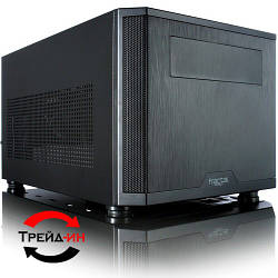Корпус Fractal Design Core 500 Black (FD-CA-CORE-500-BK)