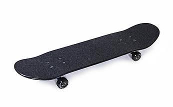"""СкейтБорд """"SUMMER"""" синий Scale Sports, фото 3"""