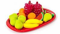 Поднос с фруктами   ОРИОН