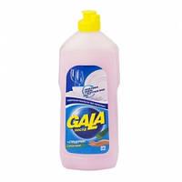 ➤ Рідкий засіб для миття посуду ➤ Рідина для миття посуду Гала 500 мл БАЛЬЗАМ