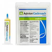 Адвион / Advion Cockroach гель от тараканов (30 г) — лучшее средство от тараканов