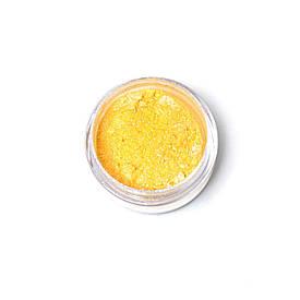 Пудра-блеск Желтая, Criamo
