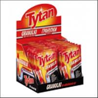 Засіб для чищення каналізаційних труб КРІТ 50г TYTAN гранули (5900657305105)