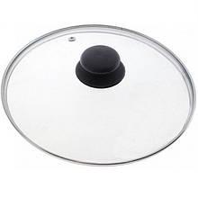 Крышка стеклянная Stenson 28см, МН-0636