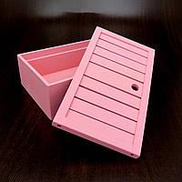 "Столик для чайных церемоний ""Меконг 20х35"" барби"