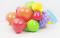 Продукты - фрукты 14 шт. в сетке   ТЕХНОК