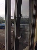 CPC, Замок - тросик на вікна від дітей, обмежувач відкривання, Україна, Пенкид, PENKID, фото 3