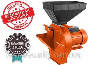 Кормоізмельчітель Енергомаш КР-2503