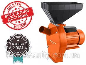 Кормоизмельчитель Енергомаш КР-2501