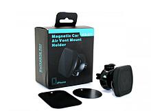 Автомобильный холдер магнитный для телефона VCS 0111 Black