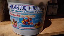 Дезинфікуючий засіб на на основі хлору 240 шт./уп. 20 гр. для басейнів (1таб на 10 куб. м. води)
