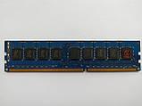 Оперативная память SK Hynix DDR3 8Gb 1600MHz PC3-12800E ECC (HMT41GU7MFR8C-PB) Б/У, фото 3