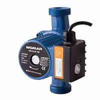 Циркуляционный насос для систем отопления WOMAR WM 25-6/180