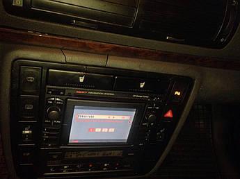 Seat Alhambra 1,9 tdi, (Volkswagen Sharan, Galaxy)