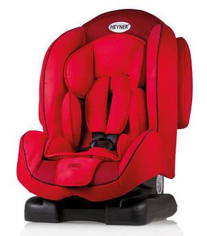 Детское автокресло HEYNER Capsula Protect 3D (Racing Red)