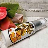 Увлажняющий крем для лица с маслом аргана, фото 2