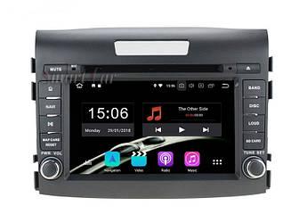 Магнітола головний Пристрій Android Honda CR-V