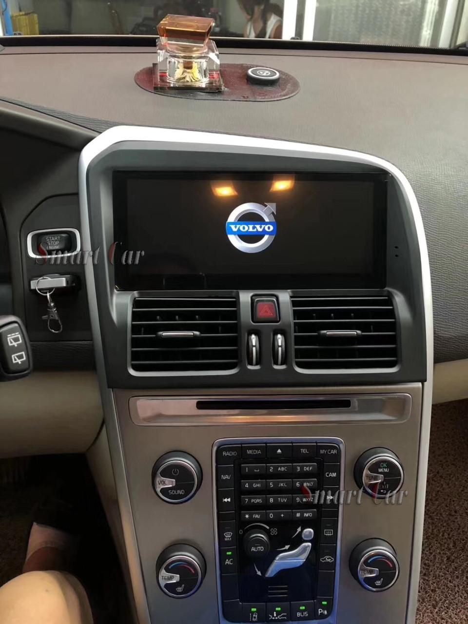Магнитола головное устройство Volvo XC60
