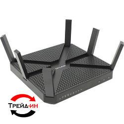 Беспроводной роутер TP-Link AC3200, б/у