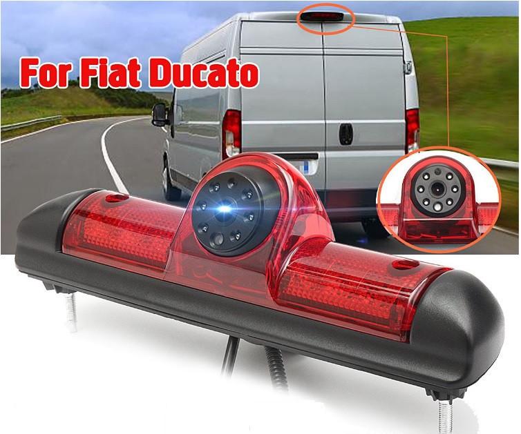 Камера заднего вида Fiat Ducato Peugeot Boxer Citroen Jumper Фиат Пежо