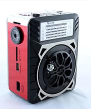 Радиоприемник Golon RX 9133 портативная USB колонка (3079)