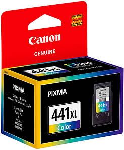 Картридж CANON (CL-441XL) Pixma MG2140/MG3140 Color (5220B001)