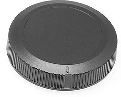 Крышка задняя для объективов CANON - байонет EOS RF (беззеркалки) (EOS R, RP)
