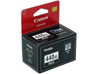 Картридж CANON (PG-440XL) для PIXMA MG2140/3140 Black (5216B001)