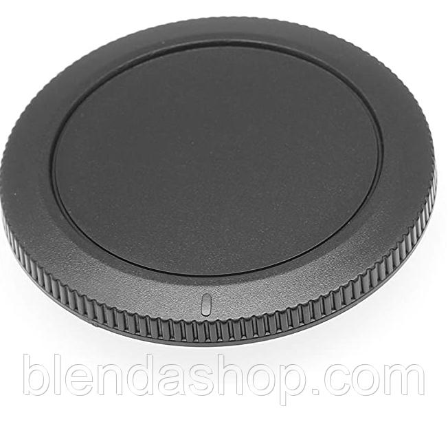 Крышка заглушка для тушки (body) для фотоаппаратов CANON - байонет EOS RF (беззеркалки) (EOS R, RP)