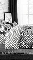 Комплект постельного белья из бязи Голд Люкс (полуторный)