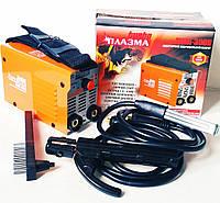 Сварочный аппарат Плазма ММА-300D с дисплеем (300 А, Беларусь)