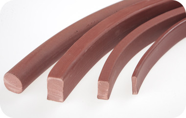 Бентонитовый шнур Гидростоп Ред 10*20мм (5м)