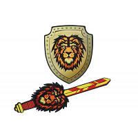 Игрушечное оружие Same Toy Набор Пираты EVA (16034Ut)