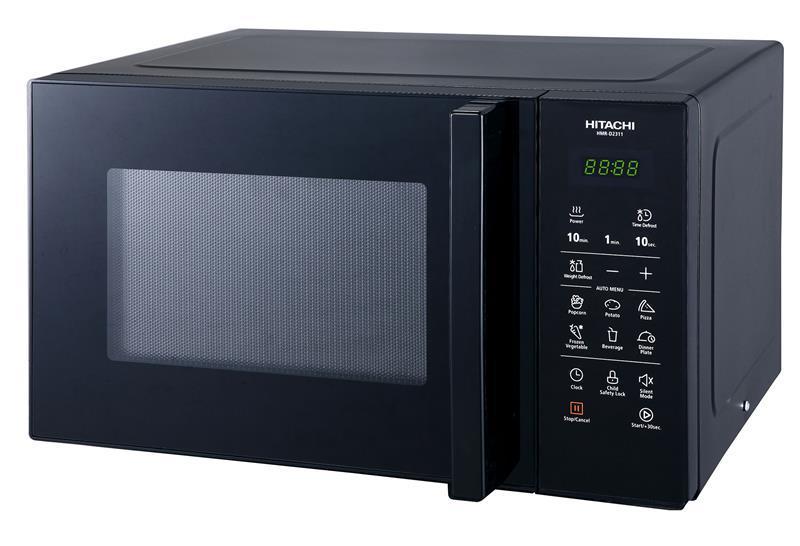 Мікрохвильова піч Hitachi HMR-D2011