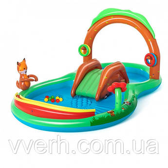 Детский Бассейн BW Игровой центр 53093