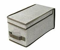 Короб складной с крышкой  ESH05