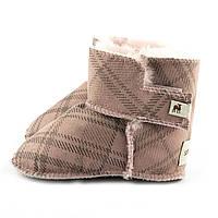 Теплые детские уггиShepherdр 20, зимния детская обувь
