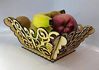 Конфетница, миска для фруктов Код 0159689