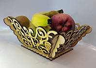 Конфетница, миска для фруктов Код 0159689, фото 1