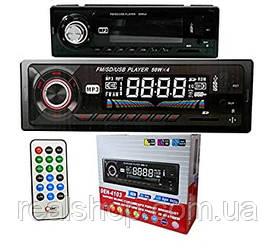 Автомобильная магнитола CDX-4103